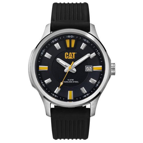 Reloj Lifestyle Caterpillar Reloj Lifestyle Caterpillar CAT AG14121127 Negro Hombre Negro Hombre