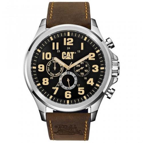 Reloj Lifestyle Caterpillar Reloj Lifestyle Caterpillar CAT PU14935114T Cafe Hombre Cafe Hombre