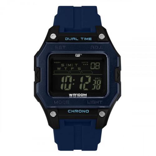 Reloj Fitness Caterpillar Reloj Fitness Caterpillar CAT Digital OF16726142 Azul Hombre Azul Hombre
