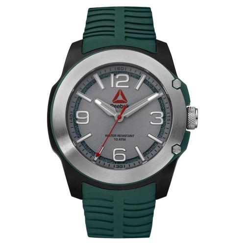 Reloj Lifestyle Reebok Reloj Lifestyle Reebok RBK Analogo RD3CTG2PBIGA1 Verde Hombre Verde Hombre
