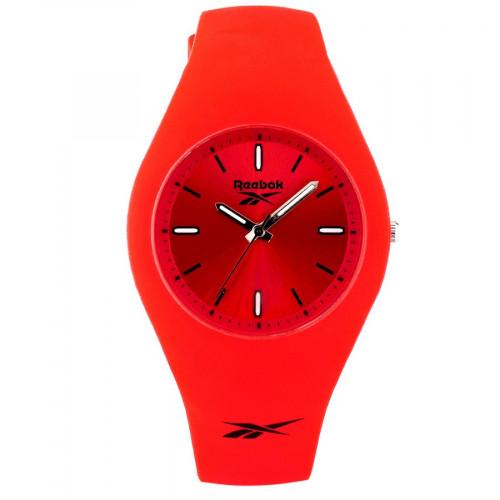 Reloj Lifestyle Reebok RBK Analogo RVBURL2PRIRRB Rojo Mujer