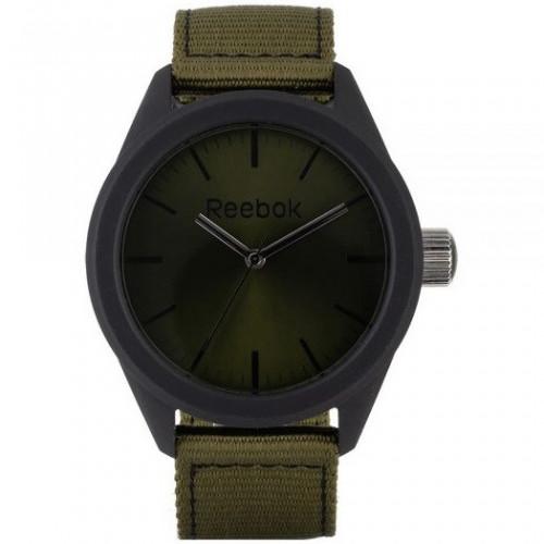 Reloj Lifestyle Reebok RBK Analogo RFSPDG2PBNGGB Verde Hombre