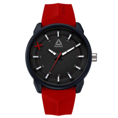 Reloj Lifestyle Reebok Reloj Lifestyle Reebok RBK Analogo RDDODG2PBPRBR Rojo Hombre Rojo Hombre