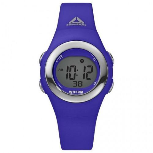 Reloj Fitness Reebok RBK Digital RDVIVL9PLPLSL Azul Mujer