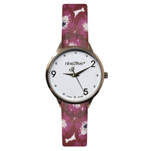 Reloj Lifestyle nine2five Casual Rosa Mujer
