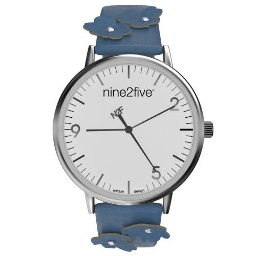 Reloj Lifestyle nine2five Casual Azul Mujer