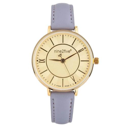 Reloj Lifestyle nine2five Casual Morado Mujer