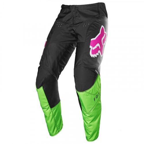 Pantalon Fox Yth 180 Fyce