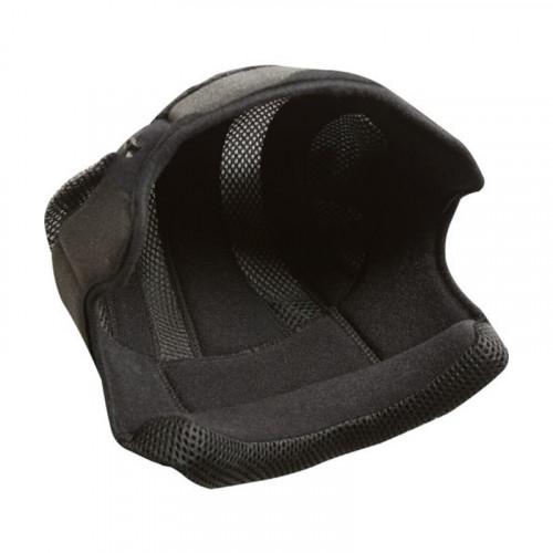 Seguridad MotorSports Fox Liner V1 Comfort (15mm) Negro Kids