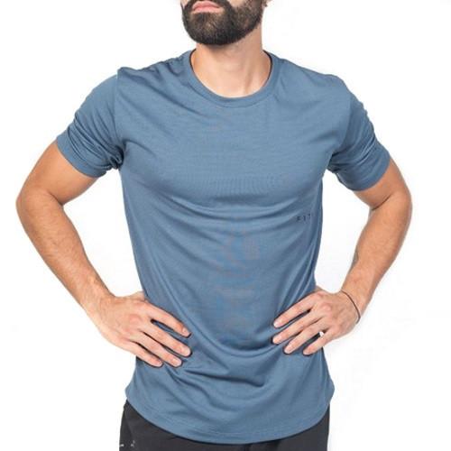 Camiseta Manga Corta Hydrotech