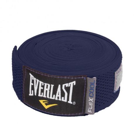 Venda Boxeo Everlast Flexcool Azul