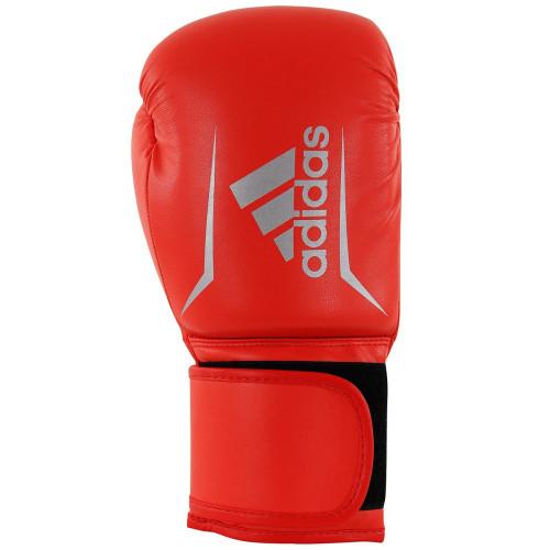 Guantes Boxeo Adidas Speed 50 Rojo