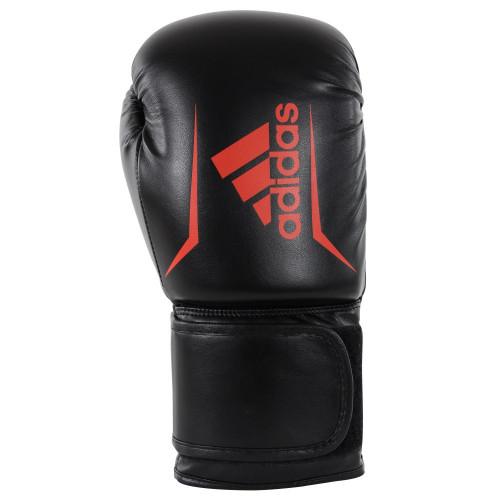 Guantes Boxeo Adidas Speed 50 Negro