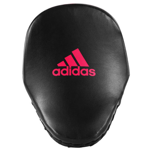 Boxeo Adidas Almohadillas mitt short Negro