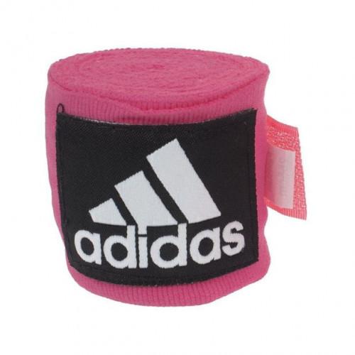 Venda Boxeo Adidas Algodon Rosa Mujer