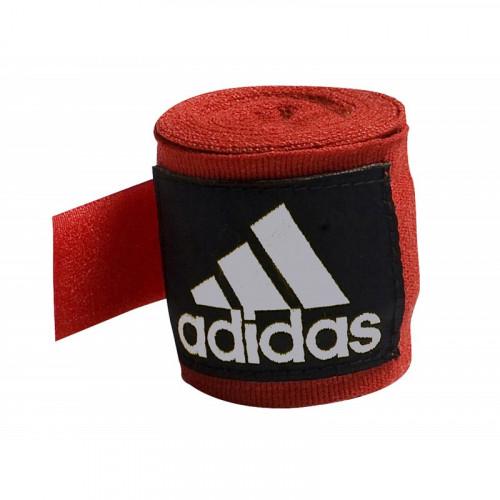 Venda Boxeo Adidas Algodon Rojo