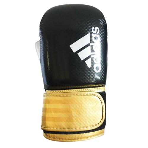 Guantes Boxeo Adidas Hybrid 75 Negro