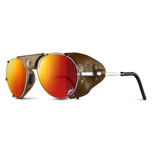 Lentes Outdoor Julbo Cham Rancho SP3CF Cafe