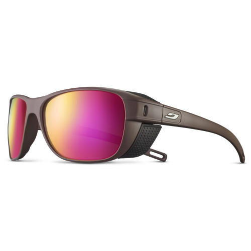 Lentes Outdoor Julbo Camino SP3CF Cafe