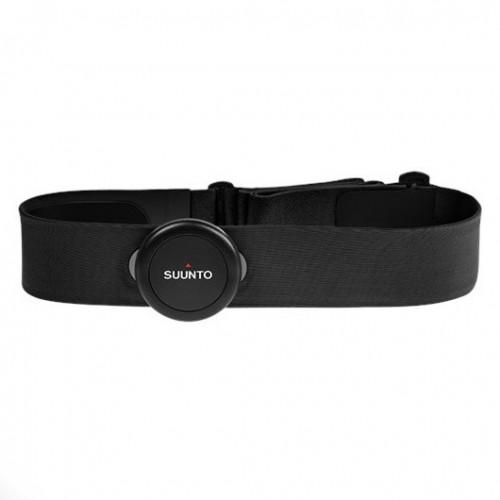 Otros electrónicos Outdoor Suunto Smart heart rate belt Negro Unisex