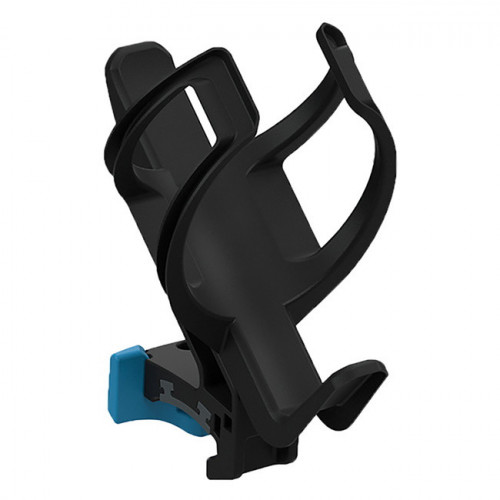 Running Thule Bottle cage Negro
