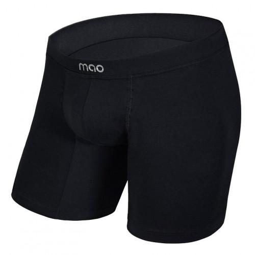 Ropa interior Fitness MAO Cotton Negro Hombre