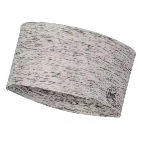 Headband Outdoor Buff CoolNet UV+ Silver Gris
