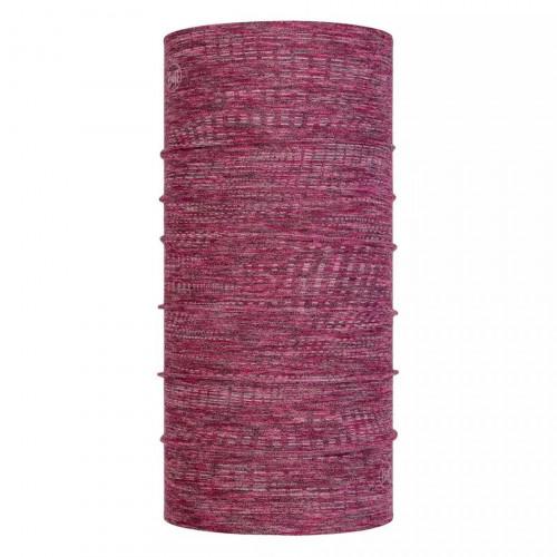 Tubular Outdoor Buff Reflective DryFlx Rosa