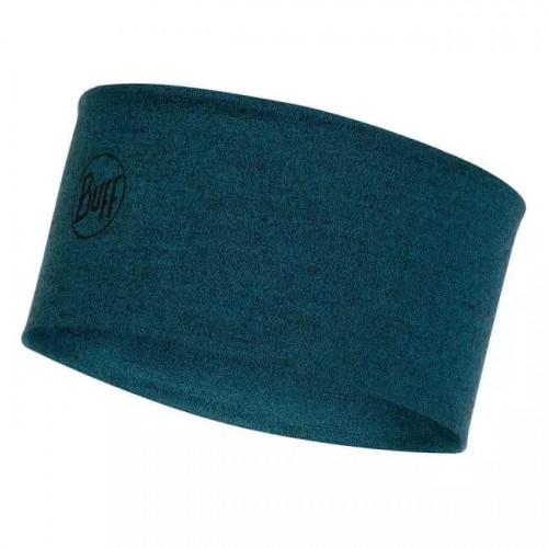 Headband Outdoor Buff Ocean Melange Azul