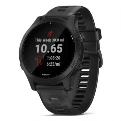 Reloj Garmin Running Forerunner 945 Negro