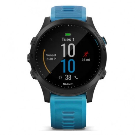 Reloj Garmin Running Forerunner 945 Azul