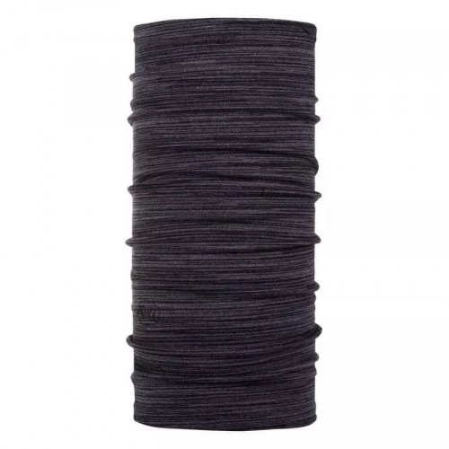 Tubular Outdoor Buff MW Merino Wool Castlerock Gris