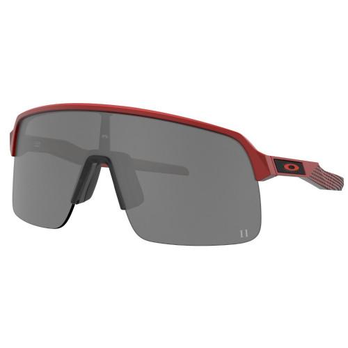Lentes Outdoor Oakley Sutro Lite Rojo