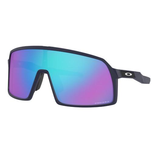 Lentes Oakley Ciclismo Sutro S Azul