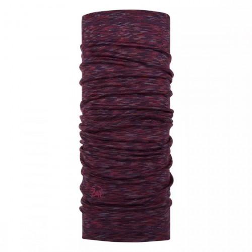Tubular Outdoor Buff LW Merino Wool Rubi Morado