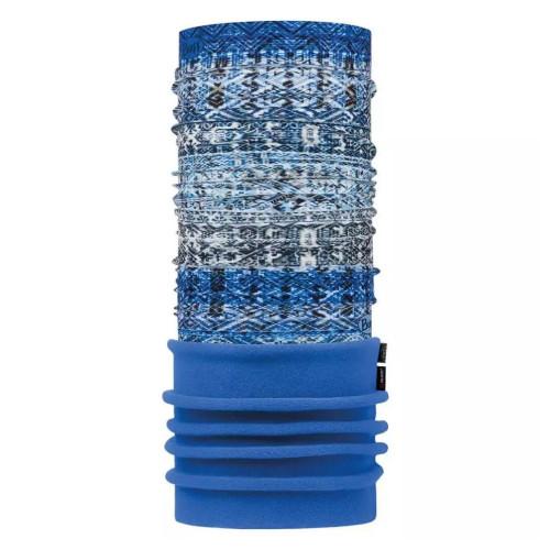 Tubular Outdoor Buff Polar Einar Azul