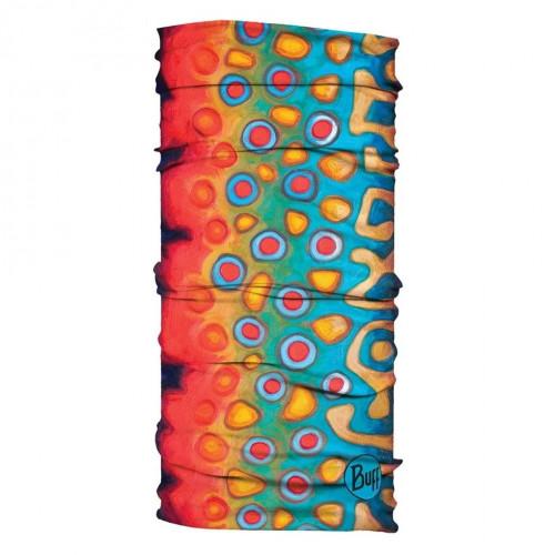 Tubular Outdoor Buff CoolNet UV+ DeYoung Brokie Flank Multicolor
