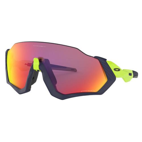 Lentes Oakley Ciclismo Flight Jacket Multicolor