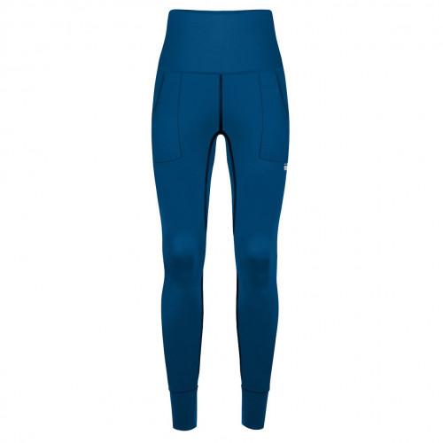Leggings Voltaica Running Dream Azul Mujer