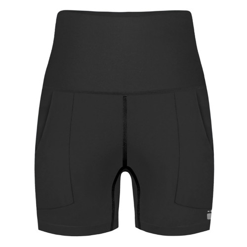 Short Fitness Voltaica Dream Negro Mujer