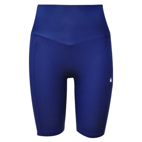 Short Fitness Voltaica Short Fitness Voltaica Biker fit Azul Mujer Azul Mujer