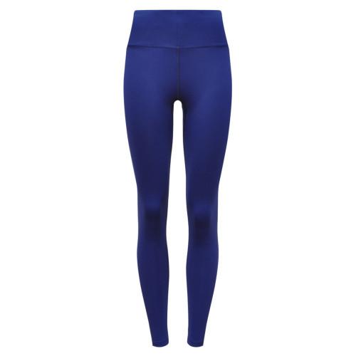 Leggings Voltaica Running Basico Azul Mujer