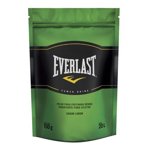 Hidratacion Fitness Everlast Polvo Limon Verde Hombre