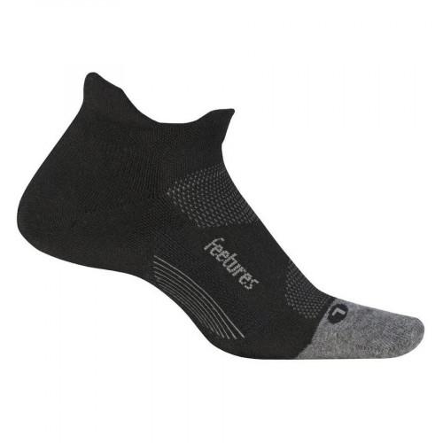 Calcetines Running Feetures UltraLight NoShow Negro