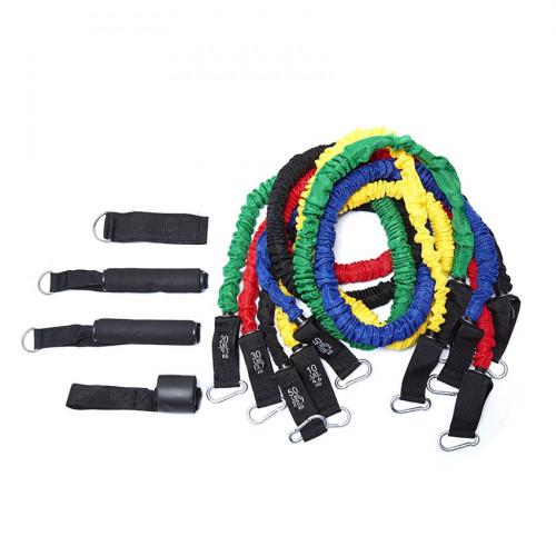 Set Fitness DEPORFITT 150 Lbs Multicolor