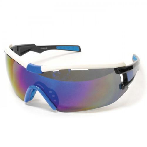 Lentes Wallis Campismo Proteccion UV 400 Blanco