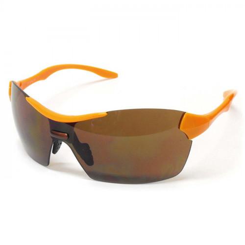 Lentes Wallis Campismo Proteccion UV 400 Naranja