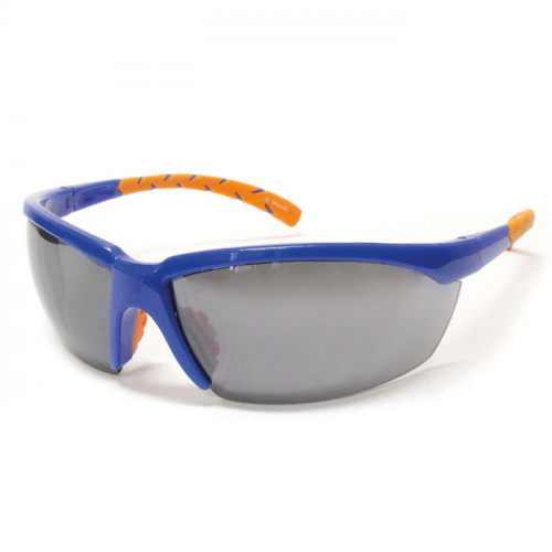 Lentes Wallis Campismo Proteccion UV 400 Azul