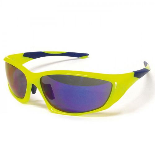 Lentes Wallis Campismo Proteccion UV 400 Verde