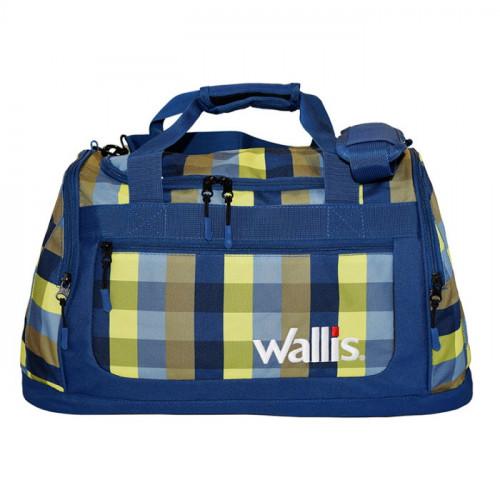 Maleta Wallis Campismo Deportiva 50 L Multicolor